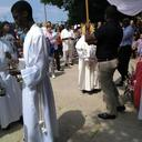 Corpus Christi Procession 2018 photo album thumbnail 19